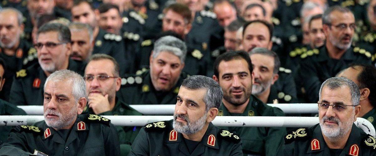 38ee1f615dd42 Meet the New Generation of Iranian Hardliners – Gulf International Forum