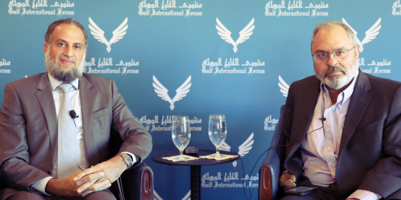 Event Video – Special Conversation with His Excellency Ambassador Dr. Ahmed Mohammed Al-Meraikhi