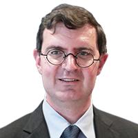 Dr. Kristian Coates Ulrichsen