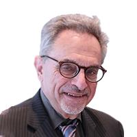 Ambassador Patrick Theros