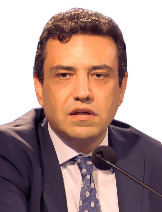 Dr. Bulent Aras
