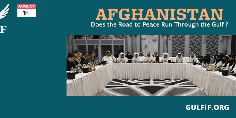 Panel Video – Afghanistan: Does the Road to Peace Run Through the Gulf?