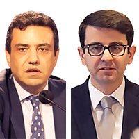 Dr. Bulent Aras & Dr. Emirhan Yorulmazlar