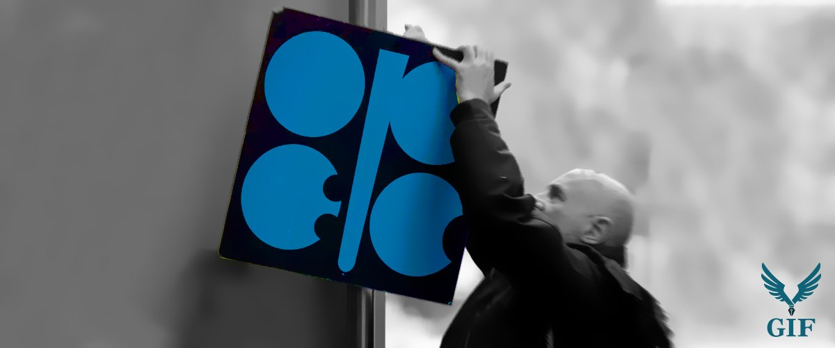 New Allies, Antagonists and Realities: The Future of OPEC – Gulf