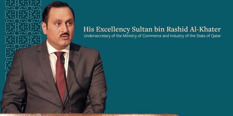 HE Sultan bin Rashid Al-Khater