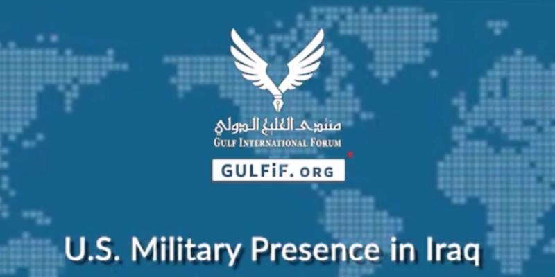 U.S. Military Presence in Iraq 2003-2020