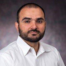 Dr. Amin Mohseni-Cheraghlou