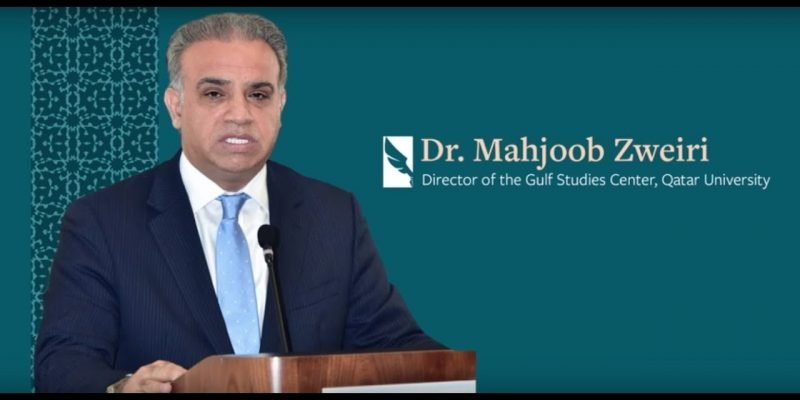 Dr. Mahjoob Zweiri talks about developments in the Gulf region after the killing of Gen. Soleimani