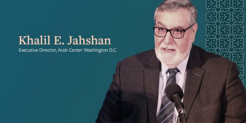 Khalil E. Jahshan talks about the root causes of the protests in Iraq