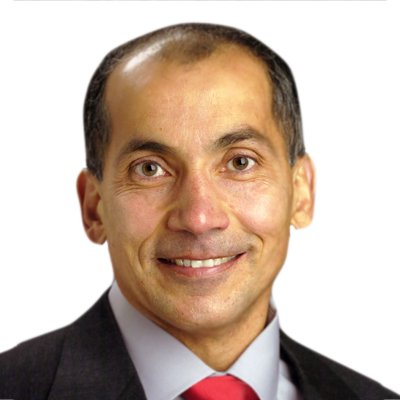 Dr. Gawdat Bahgat