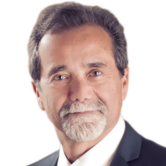 Dr. Nabeel Khoury