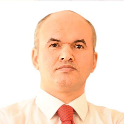 Dr. Omid Shokri Kalehsar