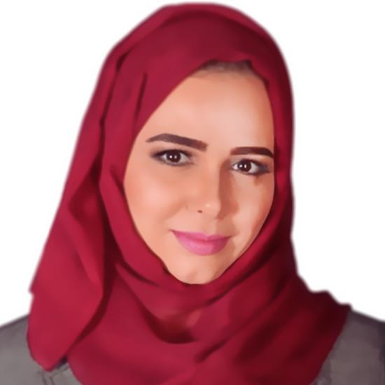 Dr. Auhoud Albulushi