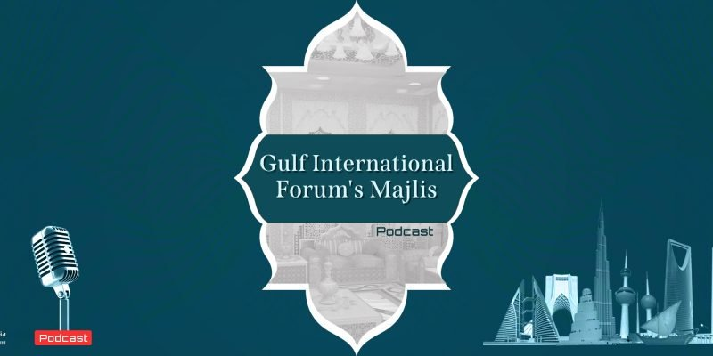 Iran and the GCC: Pathways for Constructive Dialogue