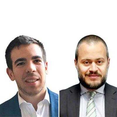 Giorgio Cafiero & Antonino Occhiuto