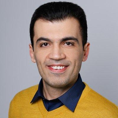 Dr. Hamidreza Azizi