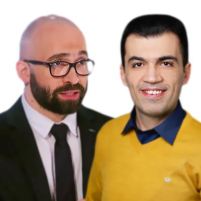 Maysam Behravesh & Dr. Hamidreza Azizi