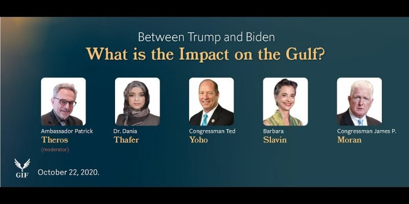 Between Trump and Biden: What is the Impact on the Gulf?