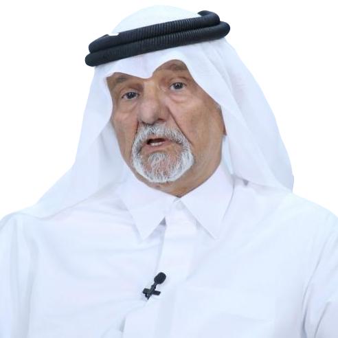 Mohammad Saleh AlMesfer