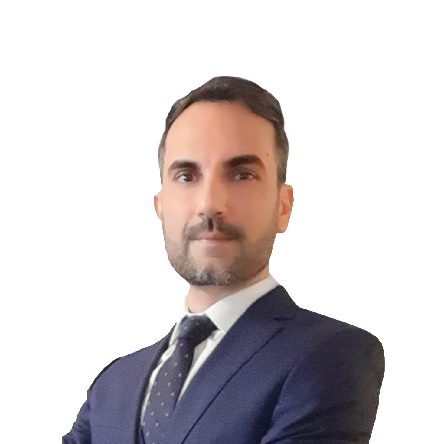 Dr. Hamoon Khelghat-Doost