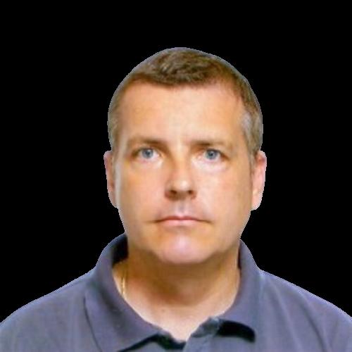 Dr. Kristian Patrick Alexander