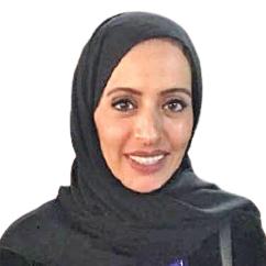 Dr. Maryam Al-Khater