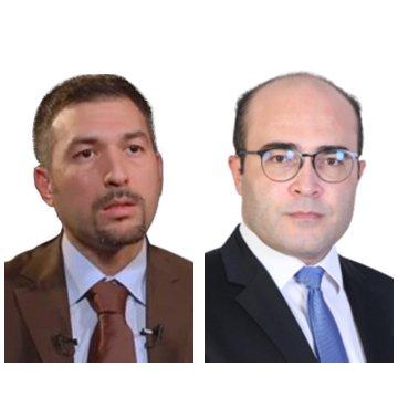 Dr. Ali Bakir & Dr. Eyüp Ersoy